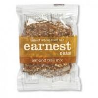 Earnest Eats Trail Mix Almond Bars (12x1.9Oz)