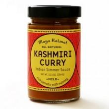 Maya Kaimal Sauce Kashmiri Curry (6x12.5Oz)