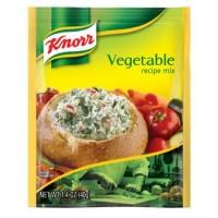 Knorr Vegetable Recipe Mix (12x1.4Oz)