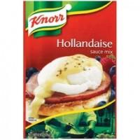 Knorr Hollandaise Sauce (12x0.9Oz)