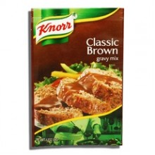 Knorr Gravy MixClassic Brown (12x1.2Oz)