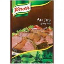 Knorr Au Jus Gravy Mix (12x0.6Oz)
