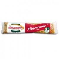 Manischewitz Cello Minestrone Soup Mix (24x6 Oz)