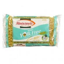 Manischewitz Wide Yolk Free Noodles (12x12 Oz)