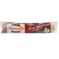 Manischewitz Cello Four Bean Soup Mix (24x6 Oz)