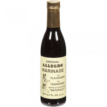 Allegro Original Marinade (6x12.7 Oz)
