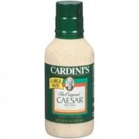 Cardini The Original Caesar DressingLarge Size (6x20Oz)