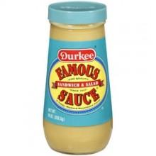Durkee Famous Sauce (6x10Oz)