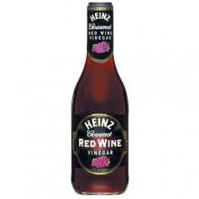 Heinz Gourmet Red Wine Vinegar (12x12Oz)