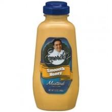 Emeril's Smooth Honey Mustard (12x12 Oz)