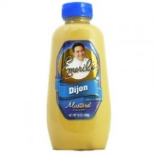 Emeril's Dijon Mustard (12x12 Oz)