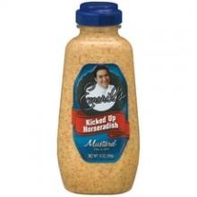 Emeril's Horseradish Mustard (12x12 Oz)