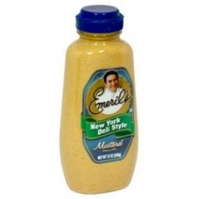Emeril's New York Deli Style Mustard (12x12 Oz)