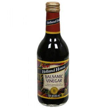 Holland House Balsamic Vinegar (6x12Oz)