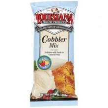 Louisiana Fish Fry Cobbler Mix  (12x12/10.58 O)