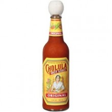 Cholula Hot Sauce (12x2Oz)