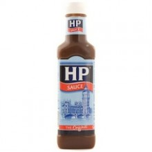 HP Original Brown Sauce (12x9Oz)