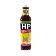 HP Fruity Sauce (12x9Oz)