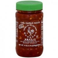 Huy Fong Vietnam Chili Garlic Sauce (24x8Oz)