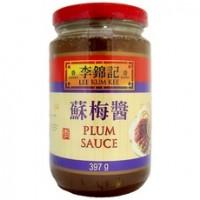 Lee Kum Kee Plum Sauce (6x9.2Oz)