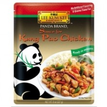 Lee Kum Kee Kung Pao Chicken Sauce (6x8Oz)