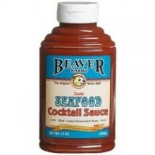Beaver Cocktail Sauce (6x13Oz)