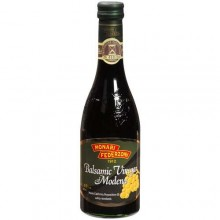 Monari Federzoni Balsamic Vinegar Of Modena (6x8.5Oz)