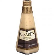 Girard's Salad DressingChampagne (6x12Oz)