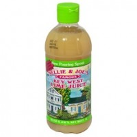 Nellie & Joe's Key West Lime Juice (12x16Oz)