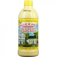 Nellie & Joe's Key West Lemon Juice (12x16Oz)