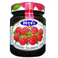Hero Raspberry Fruit Spread (8x12Oz)