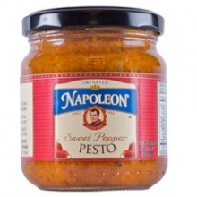 Napoleon Sweet Pepper Pesto (12x6.3Oz)