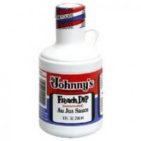Johnny's French Dip Au Jus Mix (6x6Oz)