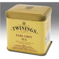Twinings Earl Grey Tin  (6x3.53 Oz)