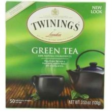 Twinings Green (6x50 Bag)