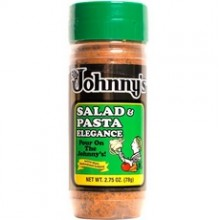 Johnny's Fine Foods Salad & Pasta Elegance (6x2.75Oz)