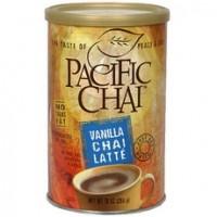 Pacific Chai Vanilla Powder(6x10 Oz)