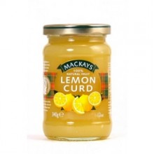 Mackay's Lemon Curd (6x12Oz)