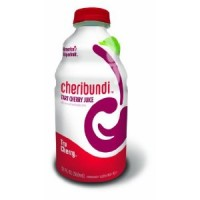 Cheribundi Tru Cherry Juice (6x32 Oz)