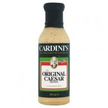 Cardini Caesar Original (6x12 Oz)