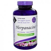 Herpanacine For Skin With Antioxidants (1x100CAP )