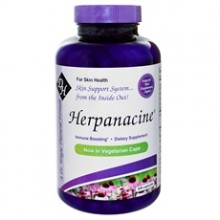 Herpanacine For Skin With Antioxidants (1x100CAP )