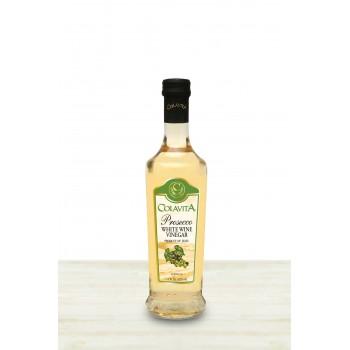 Colavita Prosecco Wine Vinegar (6x16.9Oz)