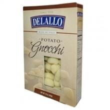 De Lallo Potato Gnocchi (12x16Oz)