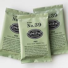 Smith Teamaker Green Tea Fez (6x15 Bag)
