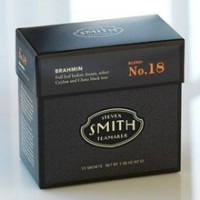 Smith Teamaker Brahmin Black Tea (6x15 Bag)