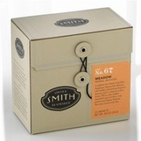 Smith Teamaker Meadow Herbal Tea (6x15 Bag)