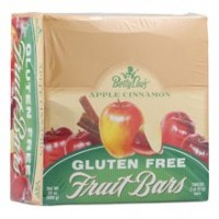 Betty Lou's Apple Cinnamon Fruit Bars (12x2 Oz)