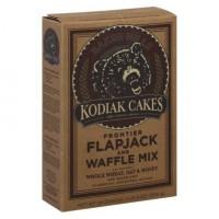 Kodiak Cakes Whole Wheat Honey Oat Flapjack/Waffle Mix (6x24 Oz)