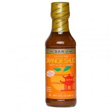 San-J Sauce, Orange (6x10 Oz)